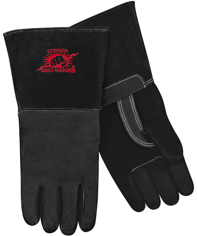 Steiner Pro-Series MIG/Stick Welding Gloves P760