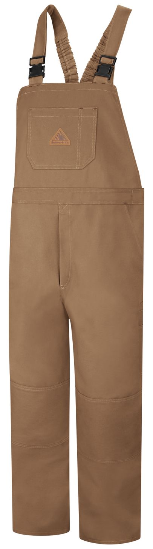 bulwark-fr-bib-overalls-blf8-heavyweight-excel-comfortouch-unlined-brown-duck-front.jpg