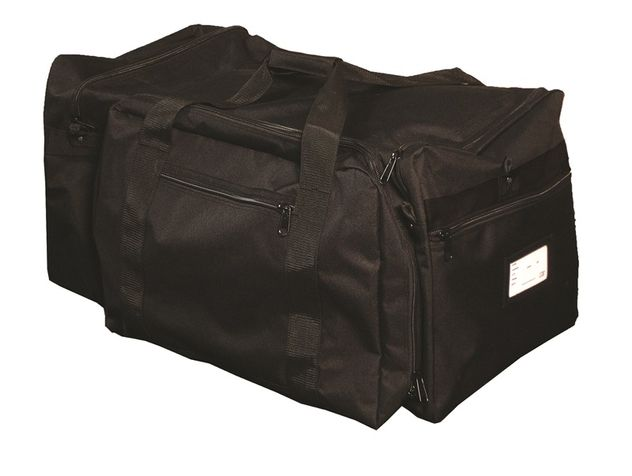 OK-1 Black Gear Bag 3050 - with Shoulder Strap