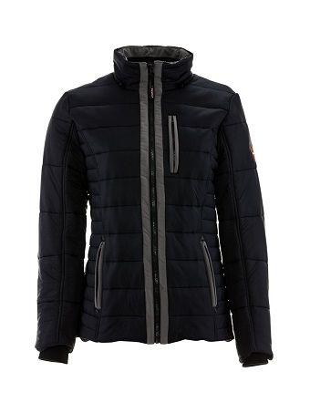 refrigiwear-0473-women's-pure-soft-jacket-blk-chrc-front