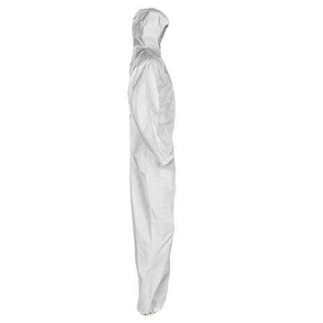 Kimberly Clark Kleenguard Coverall A20 Breathable - White Right