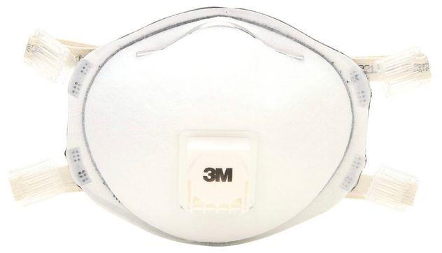 3M Disposable Welding Respirators 8212 - N95 Front