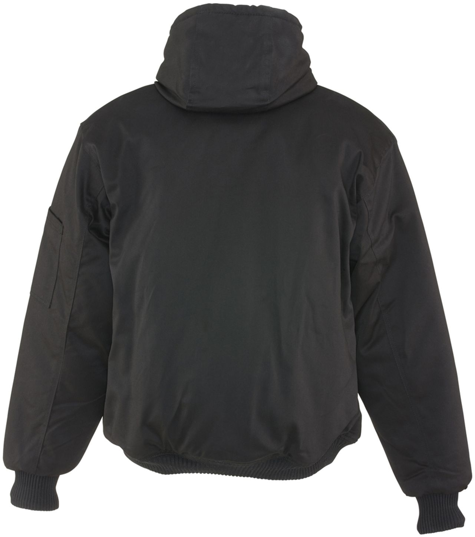 RefrigiWear 0620 - Comfortguard Service Jacket Back