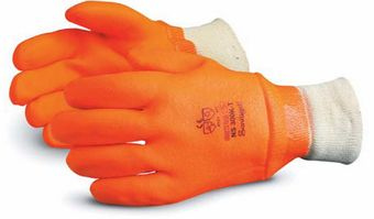Superior NS300K North Sea Insulated PVC Dipped Gloves