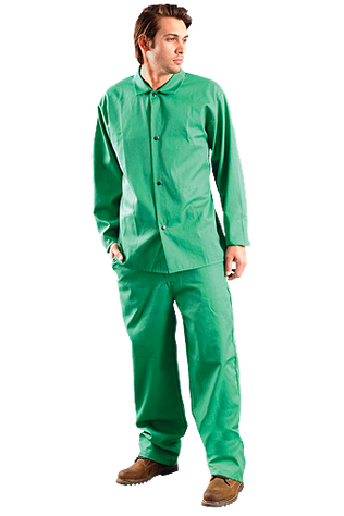 Occunomix MIG101V MIGWEAR™ Welding Jacket