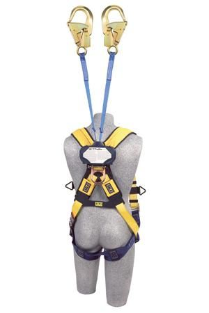DBI Sala 3102000 Talon Twin-Leg Self-Retracting Lifeline from Capital Safety