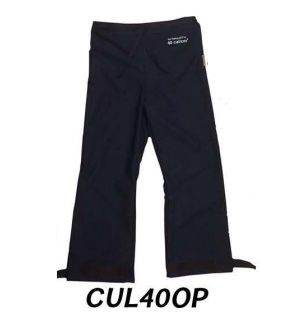"Cementex CUL40OP 40 Cal ""O Series"" UltraLite Arc Rated Overpants, HRC 4"