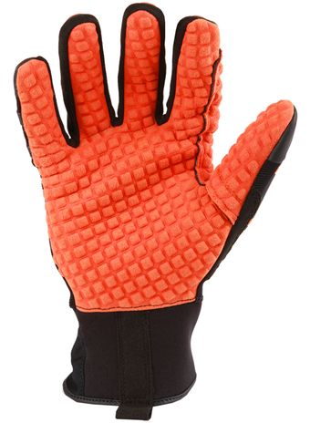 Ironclad SDXO2 Slip and Oil Resistant Glove_palm