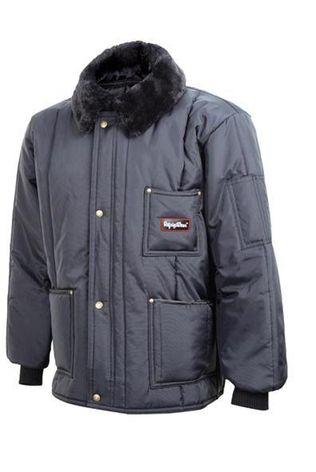 RefrigiWear Cold Weather Apparel - Iron-Tuff™ Polar Jacket 0322