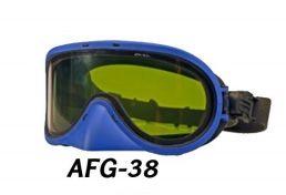 Cementex AFG-38 Arc Rated 38 Cal Medium Energy Goggle