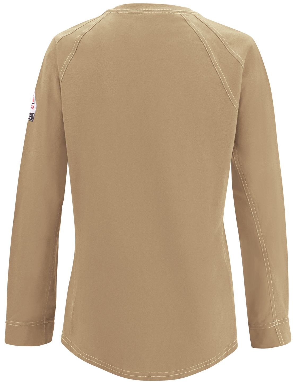 bulwark-women-s-fr-t-shirt-qt31-iq-series-comfort-knit-khaki-back.jpg