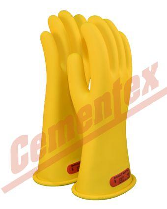 """Cementex 11"""", Class 0, Insulating Rubber Gloves"""