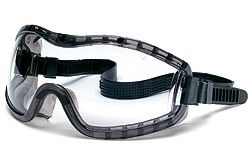 Crews Stryker Safety Goggles 2310