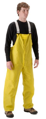nasco worklite lightweight rainproof bib overall