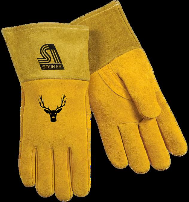Steiner Sof-Buck™ II MIG Welding Gloves 02276