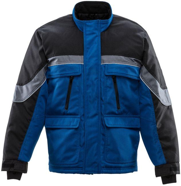 RefrigiWear 8050 — Chillbreaker Plus Jacket Front