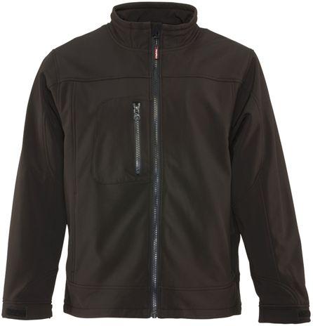 RefrigiWear 0491 Softshell Work Jacket Front