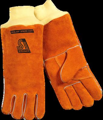 Steiner Stick Welding Gloves 2119Y-KSC