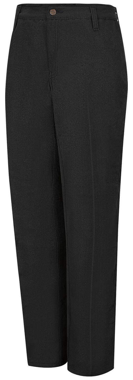 Workrite FR Pants FP30 Wildland Dual-Compliant Uniform Black Front