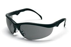 Crews Klondike Plus KD312 Safety Glasses From MCR Safety