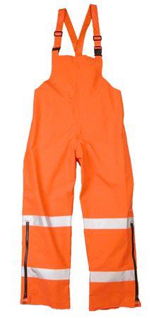 Nasco PetroLite 9000TBO245 Bib Style Trouser