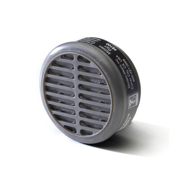Moldex Organic Vapor Respirator Cartridge 8100