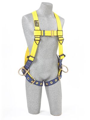 DBI Sala 1102008 Delta II Vest Style Harness from Capital Safety