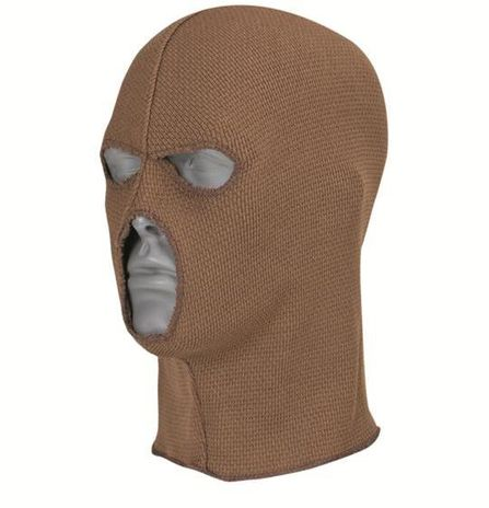 RefrigiWear Cold Weather Apparel - Face Protector 0065
