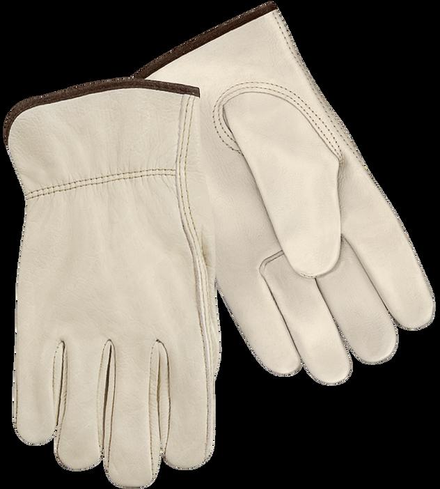 Steiner Cowhide Drivers Gloves 0240