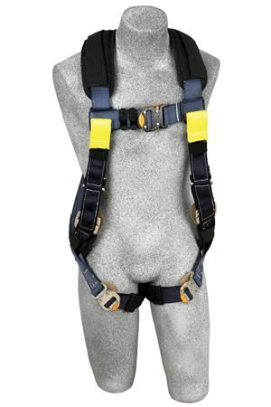 DBI Sala 1110841 ExoFit XP Arc Flash Fall Protection Harness