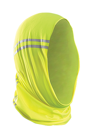 Occunomix TD800 Tuff & Dry Wicking and Cooling Head Gaiter