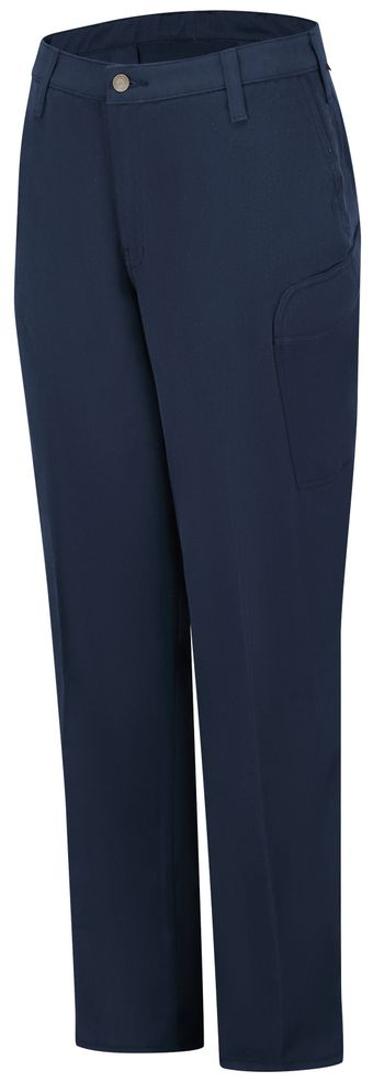 Workrite FR Pants FP44 Navy Front