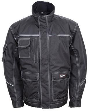 RefrigiWear Cold Weather Apparel - ErgoForce™ Jacket 8042
