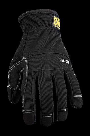 Occunomix OK-DDG200 Dex-Dri Mechanics Gloves Top