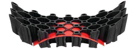 Occunomix KNPDRDLW20 Redbacks® Pocket Knee Pad