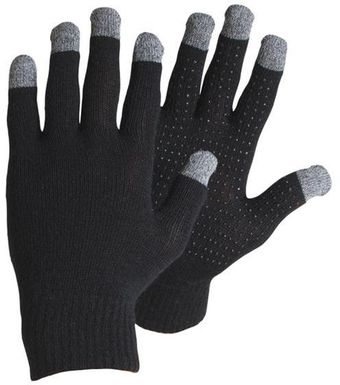 RefrigiWear Cold Weather Apparel - Touch Screen Glove 0227
