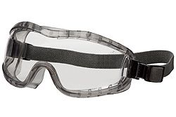 Crews Stryker 2320 Goggles with Elastic Straps