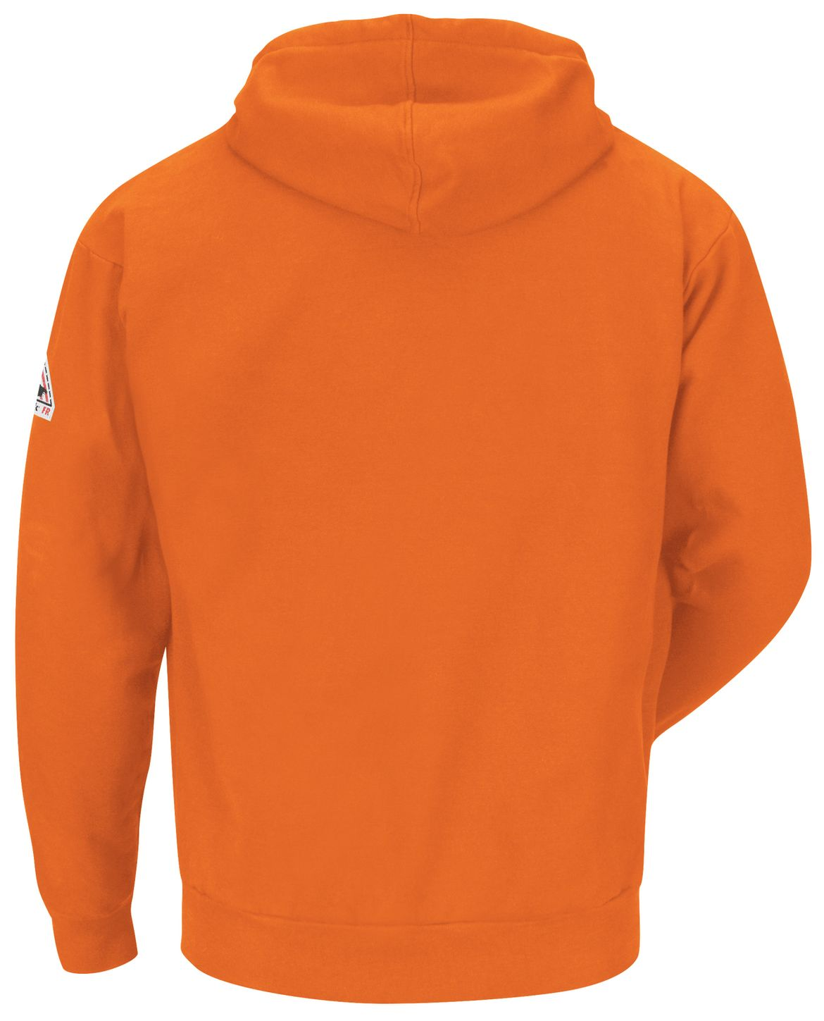 bulwark-fr-sweatshirt-seh4-hooded-fleece-zip-front-orange-back.jpg