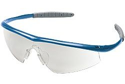 Crews Tremor TM129 Safety Glasses From MCR Safety