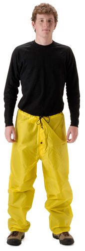 nasco worklite lightweight food service rain pants