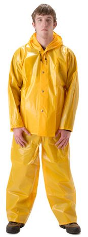 nasco workhard lightweight rainsuit