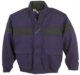 Workrite 9.5 oz Indura Ultra Soft FR Jacket 320UT95