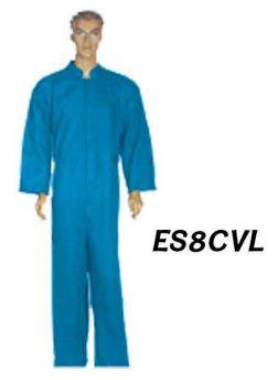 Cementex ES8CVL 8.5 Cal/cm2 Coverall, HRC 2