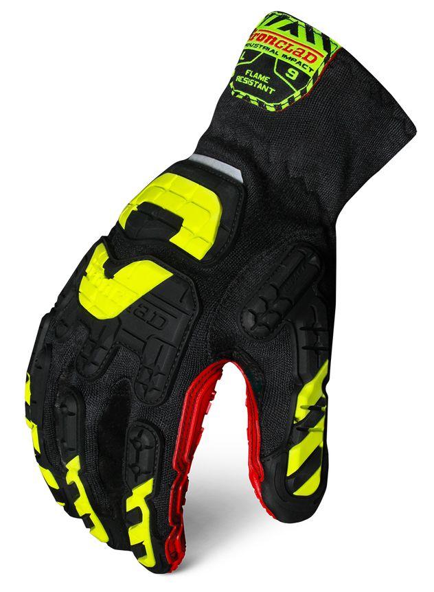 Ironclad VIB-FRES Vibram® Flame Resistant Gloves