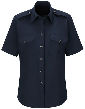 workrite-fr-women-s-chief-shirt-fsc7-classic-short-sleeve-midnight-navy-front.jpg