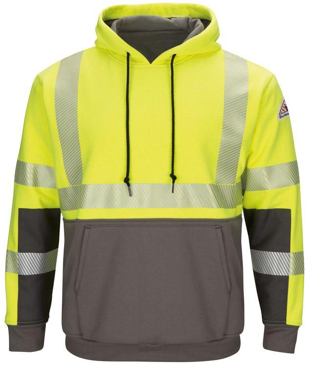 bulwark-fr-hi-visibility-sweatshirt-smb4-color-block-pullover-fleece-yellow-green-front.jpg