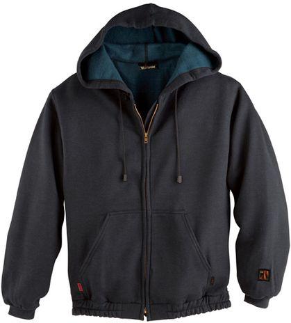 Workrite Fire Resistant Hooded Sweatshirt 395NX95