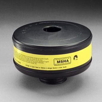 3M Breathe Easy PAPR - Organic Vapor (OV), Acid Gas (AG) Cartridge AE