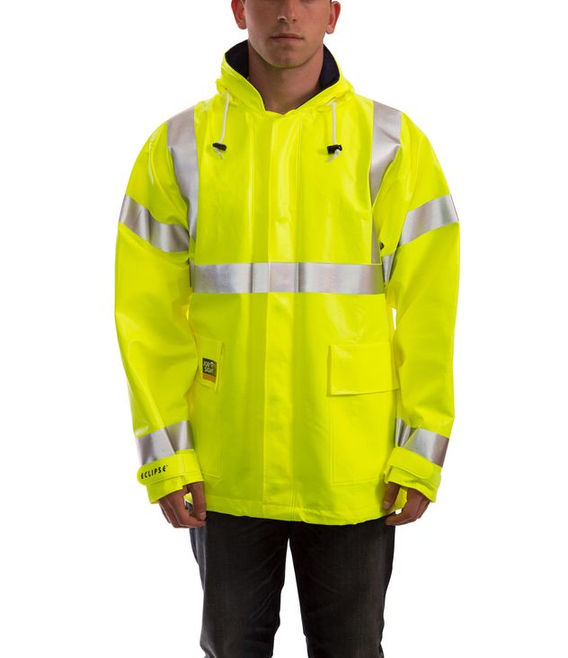 tingley-eclipse-arc-flash-and-fire-resistant-rain-jacket-pvc-on-nomex-chemical-resistant-class-3-hi-vis-fluorescent-yellow-green-front.jpg