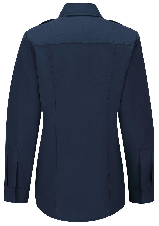 workrite-fr-women-s-fire-chief-shirt-fsc1-classic-long-sleeve-navy-back.jpg